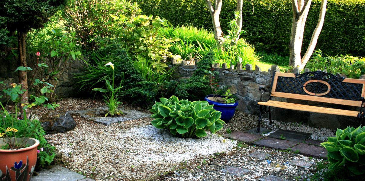 Dunaree – Garden
