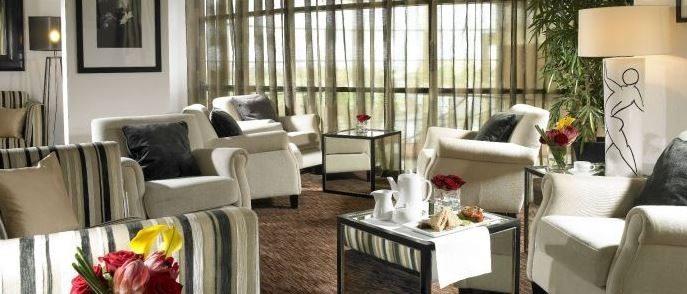 Carlton Kinsale – Lounge