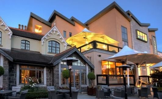 Hotel Kilkenny – Ext
