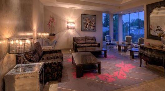 Hotel Kilkenny – Lounge