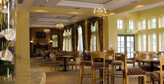Lough Erne – Dining3