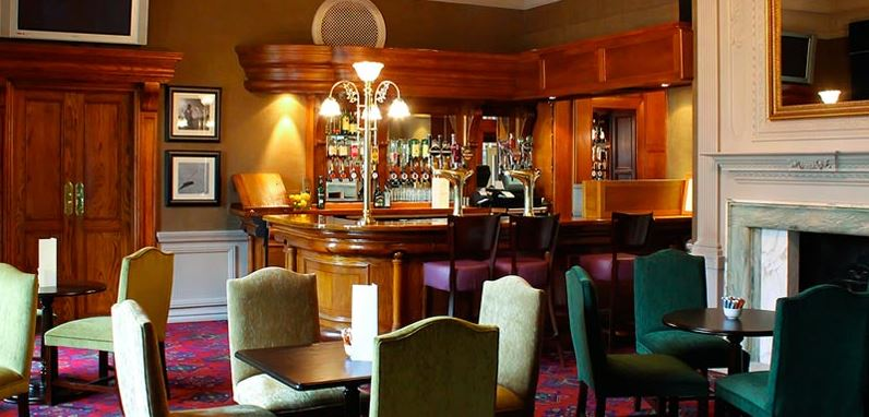 Portmarnock – Bar