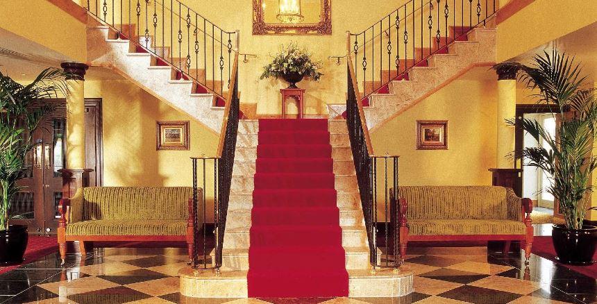 Roganstown – Stairs