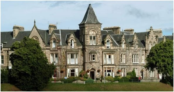 Strathness – Ext