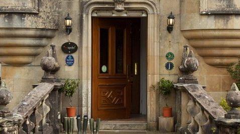 Stonefield – Door