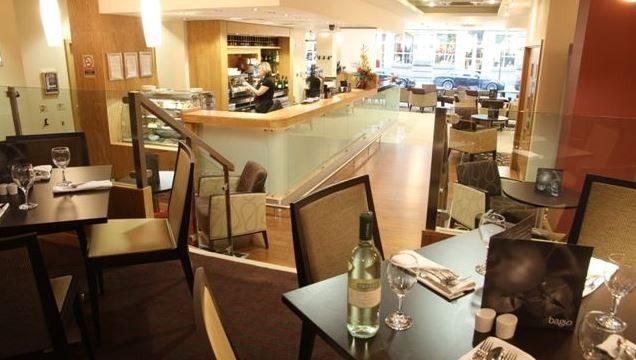 Mercure Glasgow – Dining