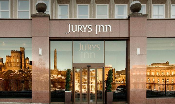 Jurys Edinburgh – Ext2