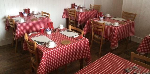Cragganmore – Dining