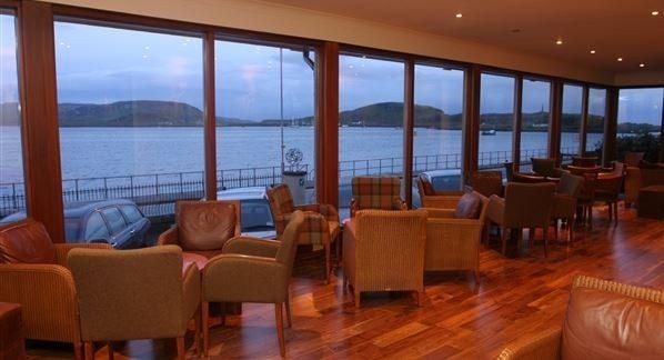 Oban Bay – Lounge