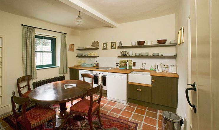 Castletown – Kitchen