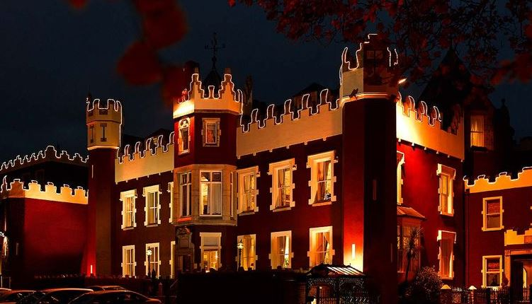 Fitzpatrick Castle – Ext3