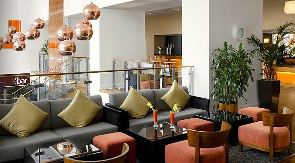 Radisson Cardiff – Bar