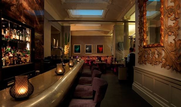 Radisson London – Bar