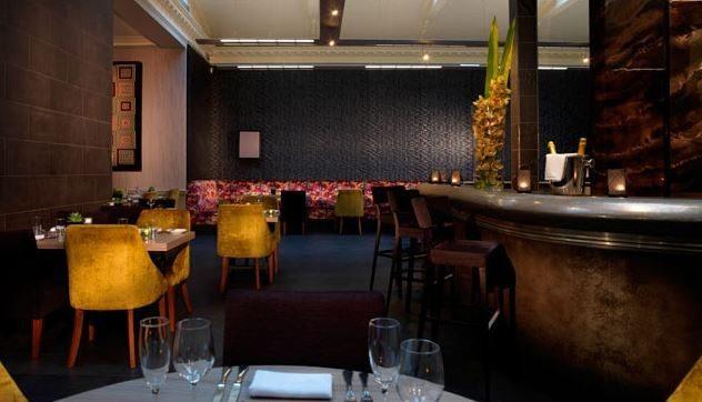 Radisson London – Bar2