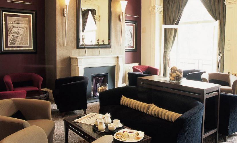 The Yorkshire – Lounge