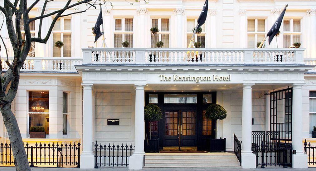 Kensington – Ext