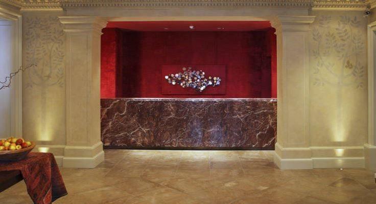 Kensington – Lobby