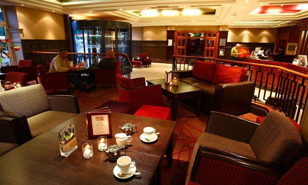 Stillorgan – Bar