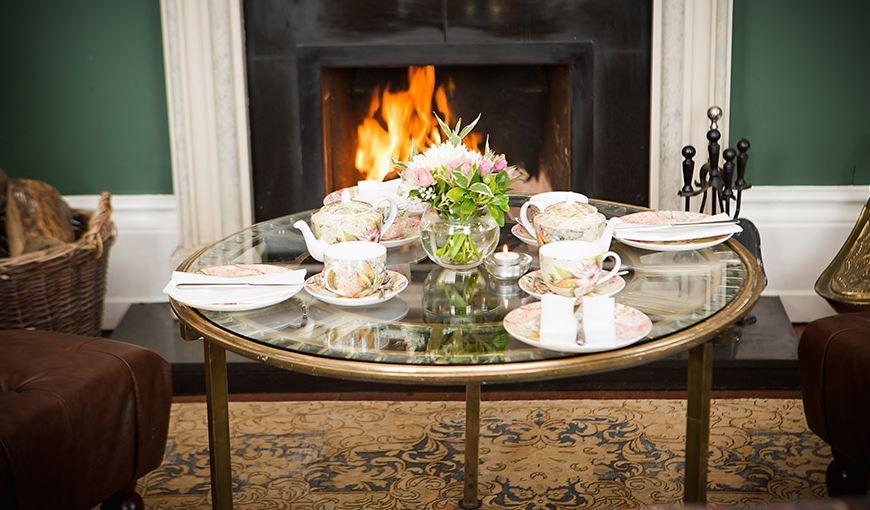 Lodge at Ashford – Tea
