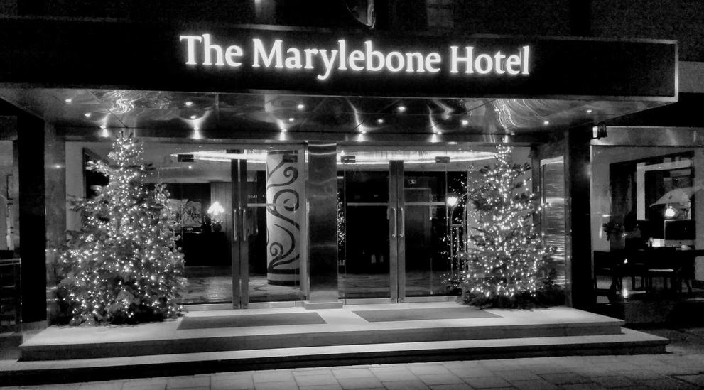 Marylebone – Ext