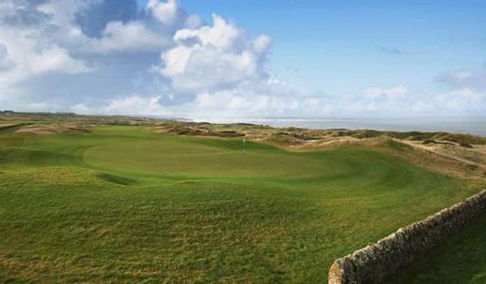 Fairmont St Andrews – Golf