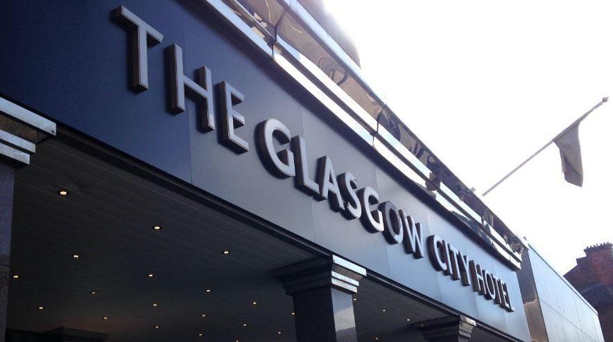 Glasgow City – Ext