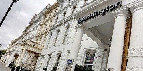 1_Mornington_Hotel_London_England_Front