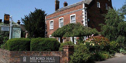 2_Milford_Hall_Hotel_Spa_Salisbury_England_Outside2