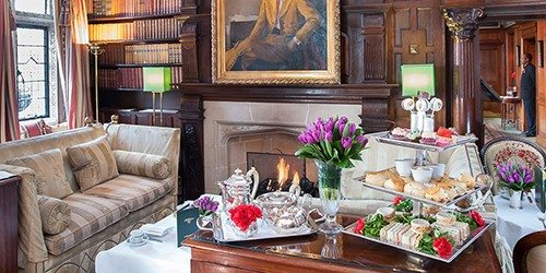 3_The_Milestone_Hotel_London_England_Afternoon_tea