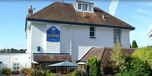 1-Sandpiper-Guesthouse-Torquay-England-Outside