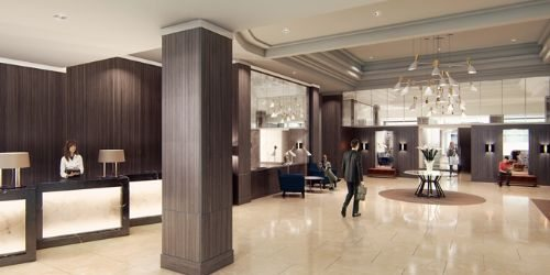 doubletree-hilton-glasgow-central-reception