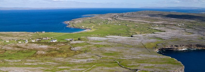 great aran islands