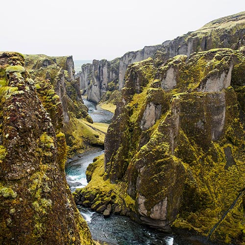 Where is Game of Thrones Filmed in Iceland?