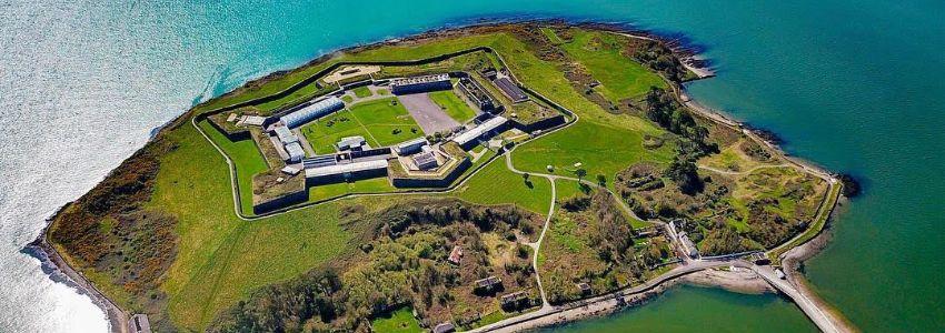 spike island ireland