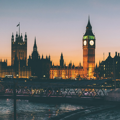 Enfield Poltergeist:  London Mysteries