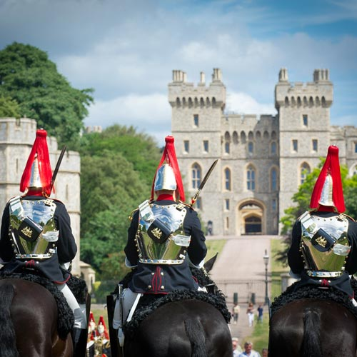 Everything You Wanted to Know About Windsor Castle