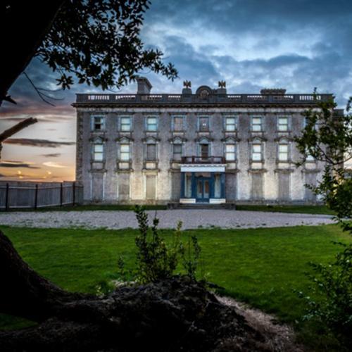 5 Notorious Haunts of Ireland