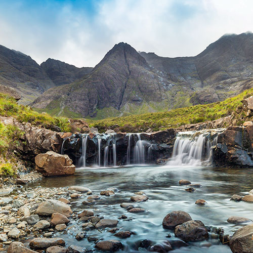 Scottish Islands – Discover a World Apart