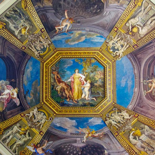 5 Highly Recommended Italian Museums