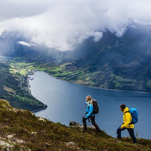 Hiking in Norway: Exploring Scandinavia on Foot