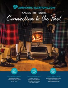 Ancestry Tours