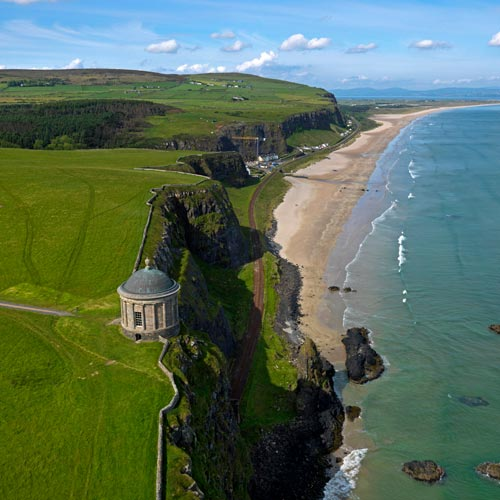 Guide to Ireland's Game of Thrones Filming Locations
