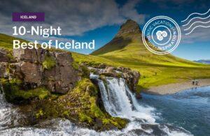 10-Night Best of Iceland