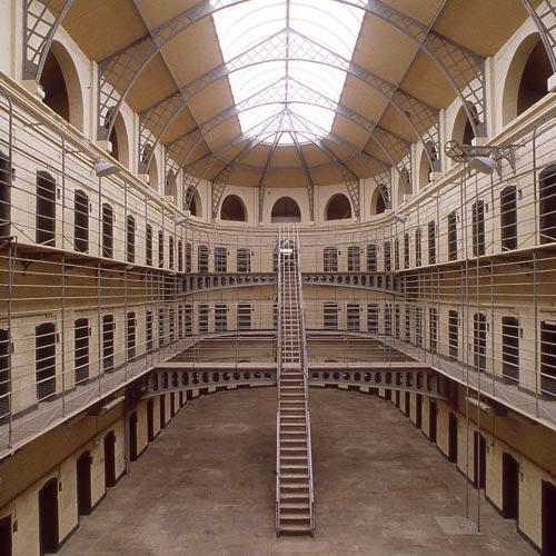 The Haunting History of Kilmainham Gaol