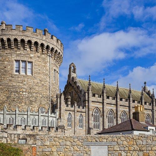 Historical Castles of Dublin