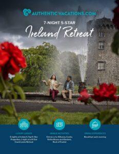 5-Star Ireland Wellness Retreat
