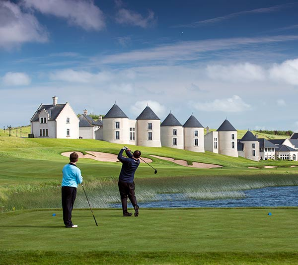 irelands legendary south golf tour