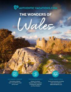 Wonders of Wales