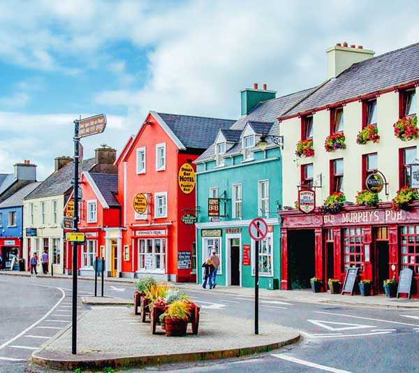ultimate southern ireland tour