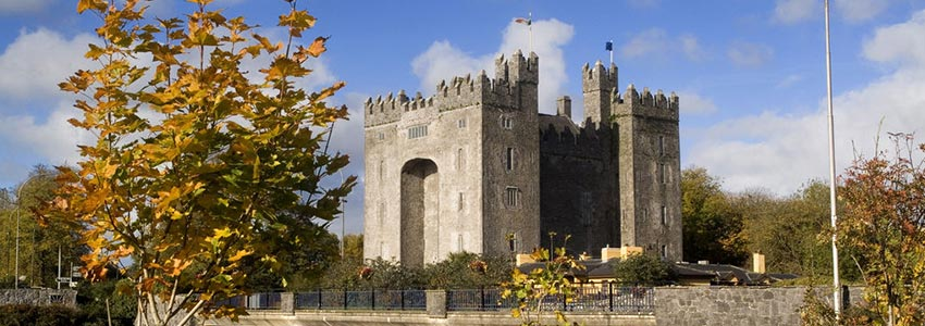 Famous Landmarks in Ireland - Top 7 to Visit | Authentic Vacations